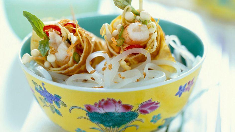 Pasta ohne Kohlenhydrate: Sind Low-Carb-Nudeln das Schlank-Geheimnis?