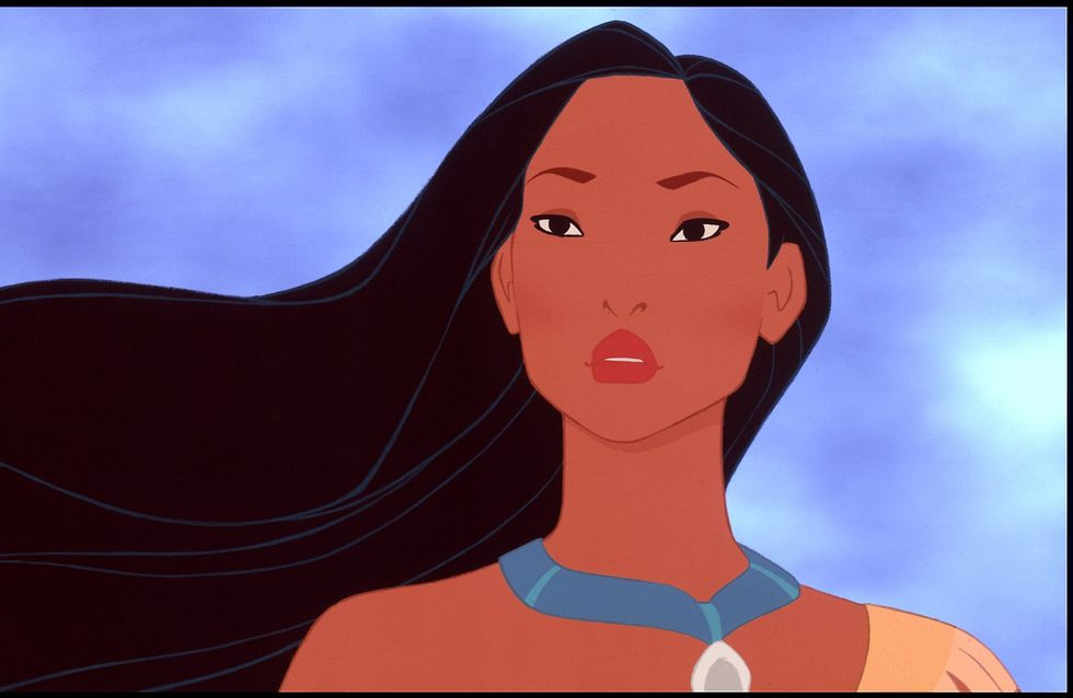 Arrêtez tout ! Le dessin animé Pocahontas serait sur le point d'être adapté en live action