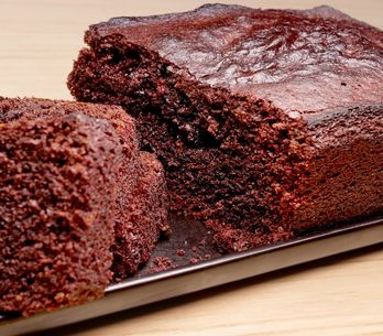 Torta al cioccolato sofficissima