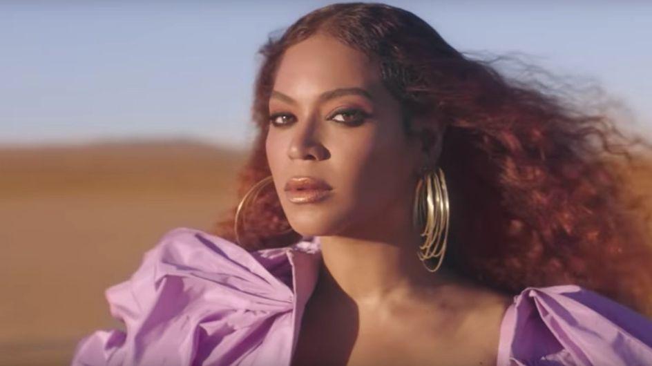 Le Roi Lion : Dans le clip de Spirit, Beyoncé rend hommage à la culture africaine