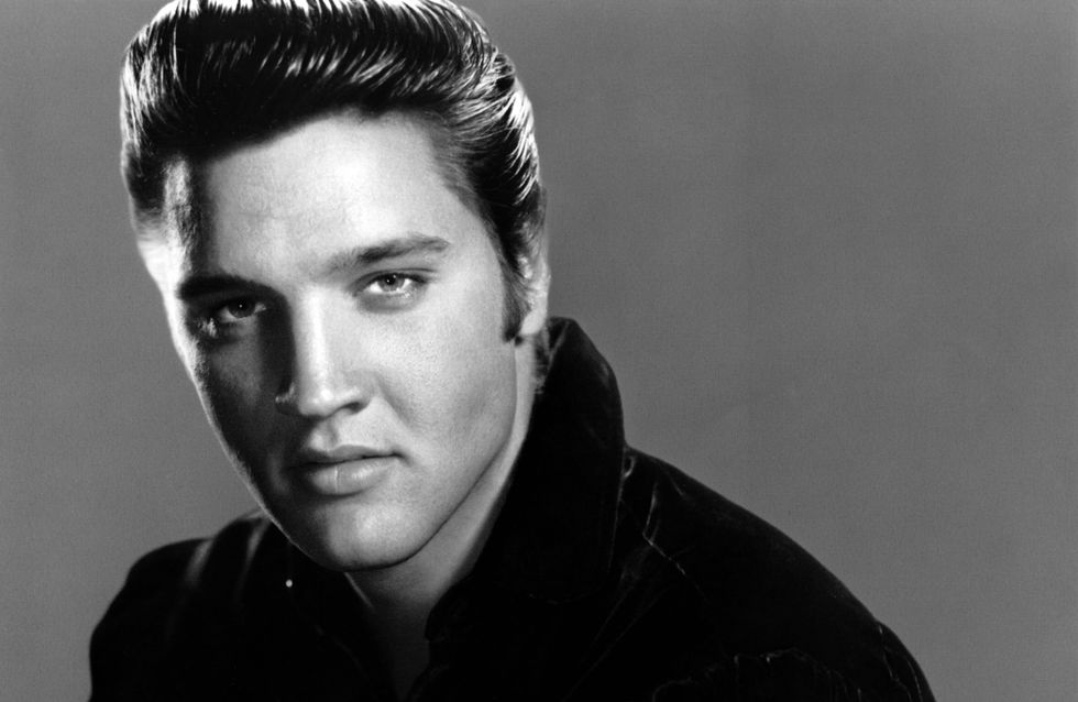 On sait qui va incarner Elvis Presley dans le biopic et la ressemblance est frappante !