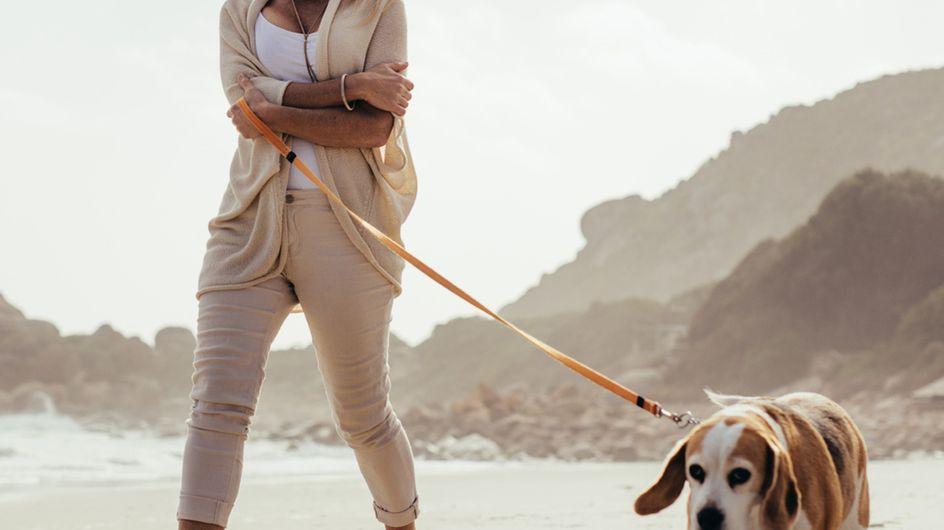 Caminar 30 minutos al día: la actividad más sencilla para estar en forma