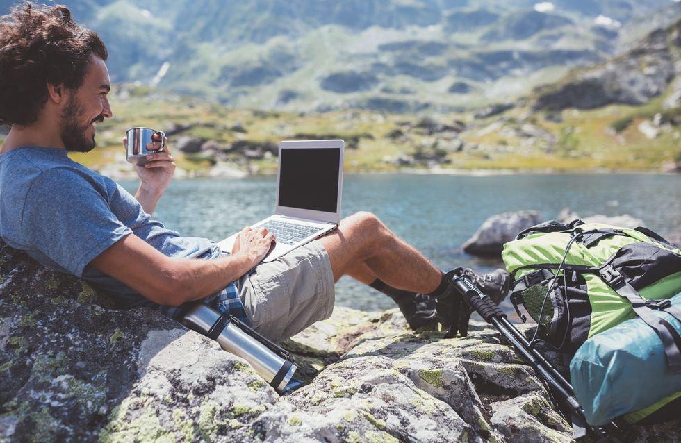 Manger zéro déchet en voyage : comment faire ?