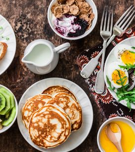 Colazione proteica: come cominciare la giornata nel migliore dei modi