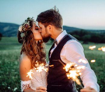 5 mises en scène pour une entrée des mariés vraiment waouh