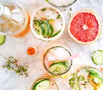 Cocktails granités, ce qu'il vous faut pour les réussir
