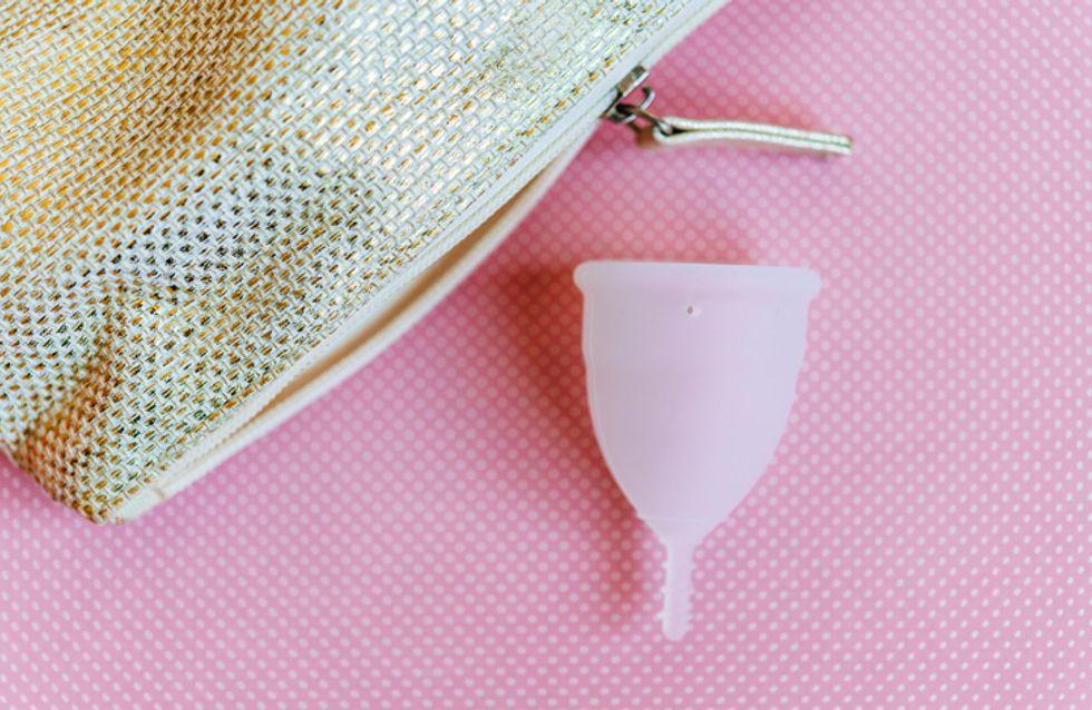 La coupe menstruelle est-elle vraiment une bonne alternative ?