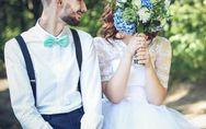 Das perfekte Alter für jedes Sternzeichen zum Heiraten