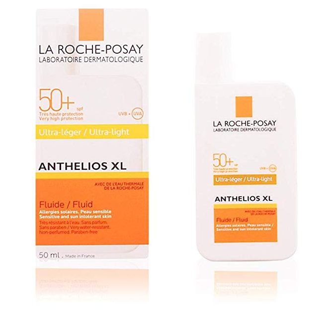 La Roche-Posay Anthelios XL - Crema facial SPF50+