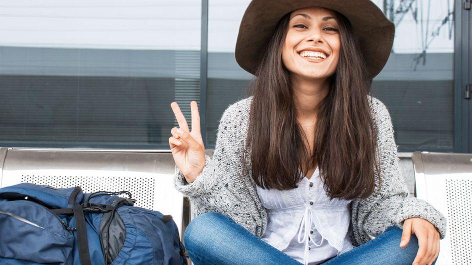 Druck auf den Ohren: So beugt ihr Ohrenschmerzen im Flugzeug vor