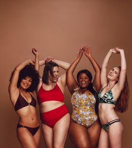 Costumi da bagno curvy: ecco i modelli più cool dell'estate