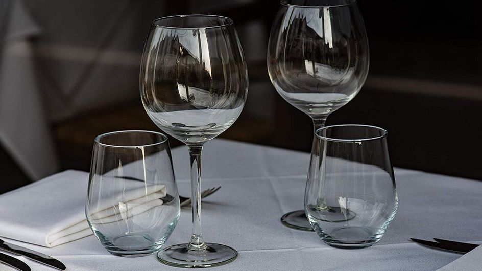 À chaque type de boisson, son verre !