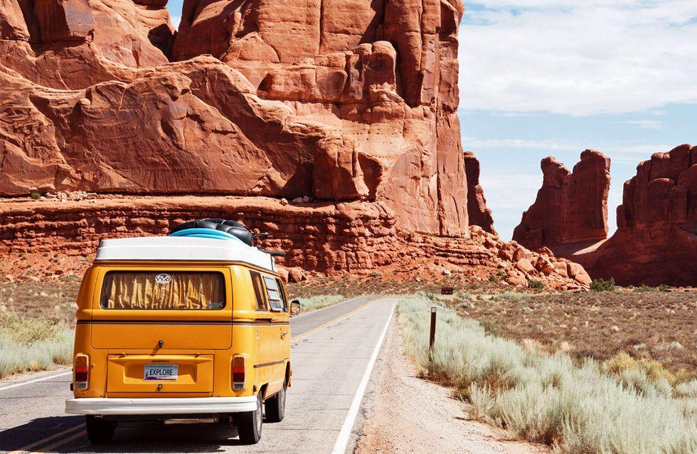 Vanlife: Darum ist Reisen im eigenen Camper so angesagt