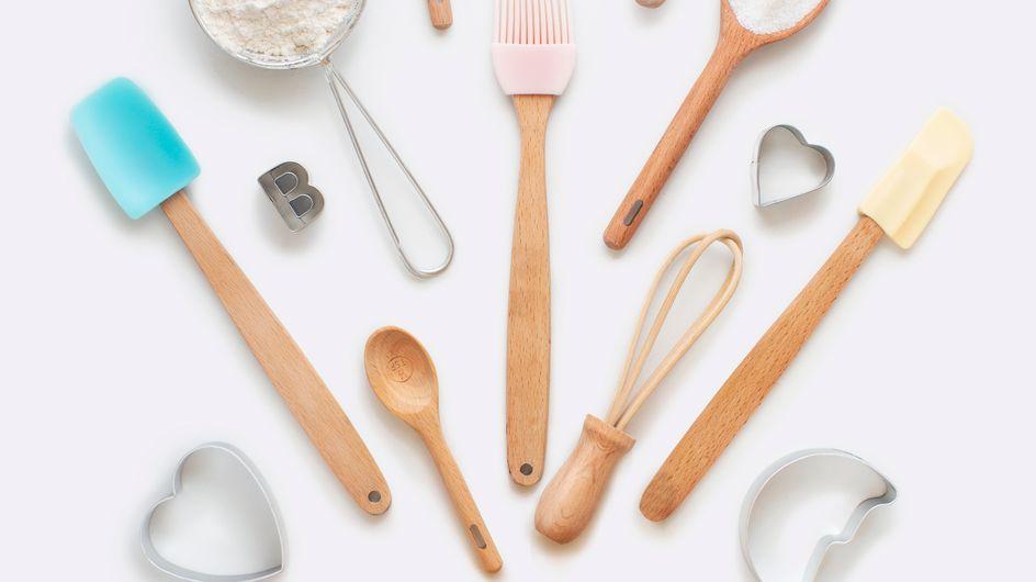 Top 10 des inventions qui vous simplifieront la vie en cuisine
