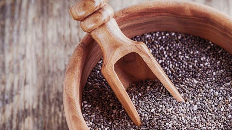 Semi di chia: i 10 incredibili benefici di questo superfood