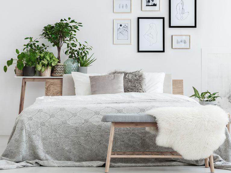 Schlafzimmer Einrichten So Wird Es Zum Kuscheligsten Ort