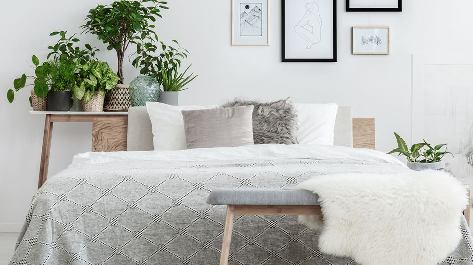 8 Tricks, mit denen dein Schlafzimmer zum kuscheligsten Ort der Welt wird