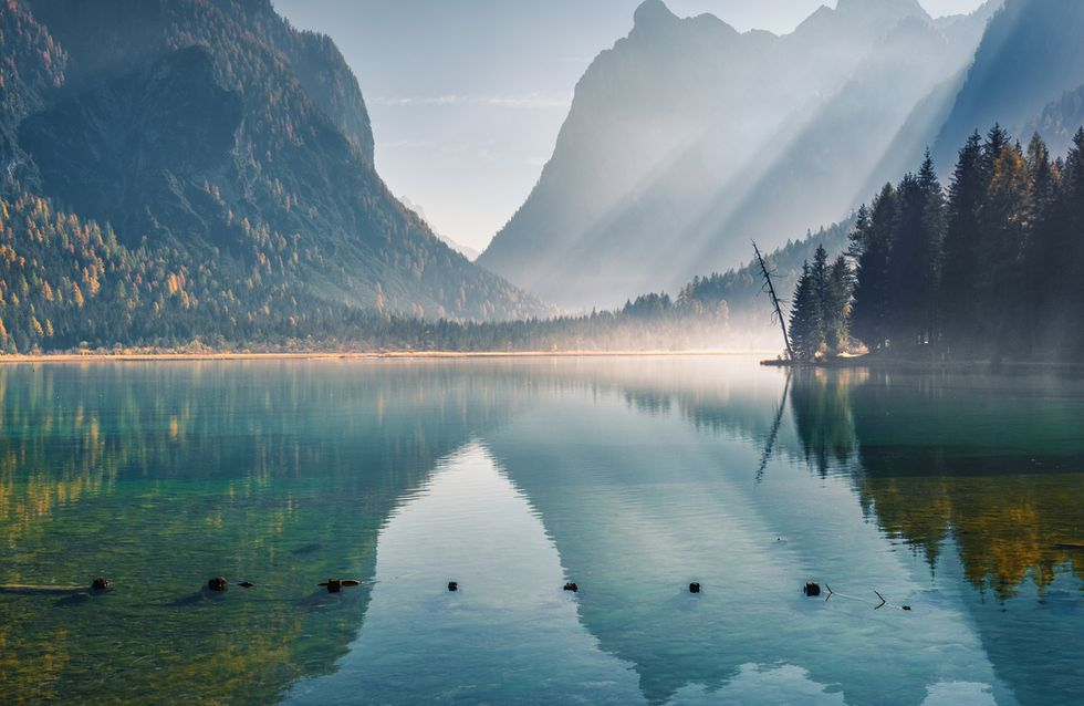 Romantik pur! 5 Gründe für einen Sommerurlaub in Südtirol