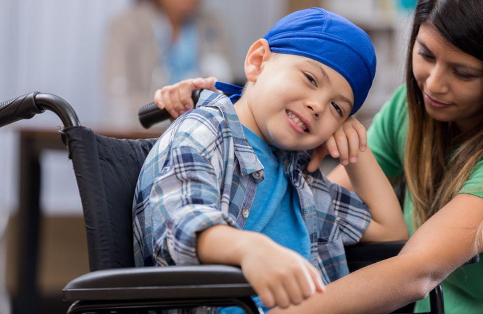 Ses collègues lui offrent des RTT pour s'occuper de son fils atteint d'un cancer