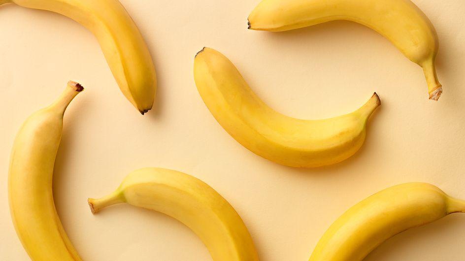 5 idées reçues qu'on a sur la banane !