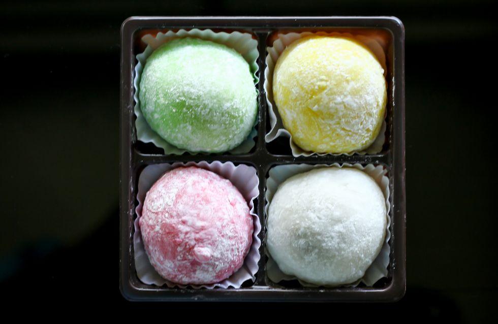 Cuisine japonaise : comment faire des mochis ?