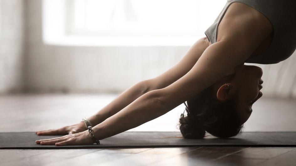 5 estiramientos de espalda para una columna sana: ¡cuídala al máximo!
