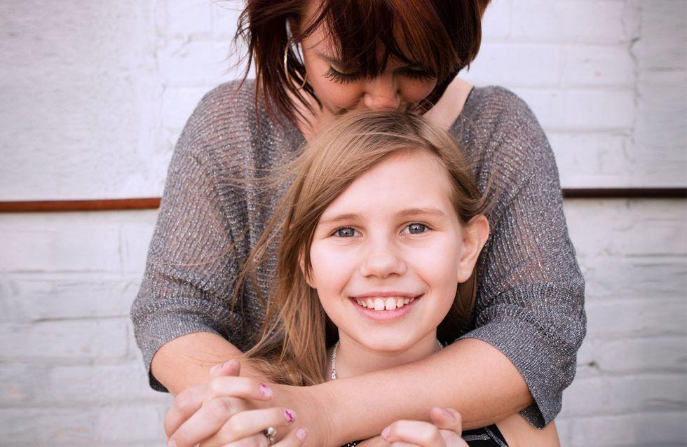 Die 1. Periode: So bereitest du deine Tochter darauf vor