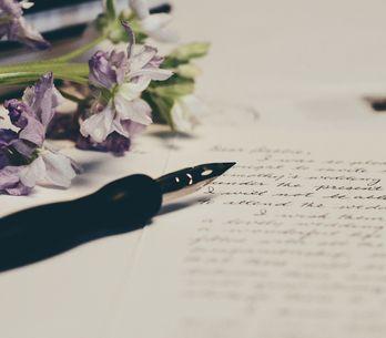 Cómo escribir una carta de amor que impacte a tu pareja