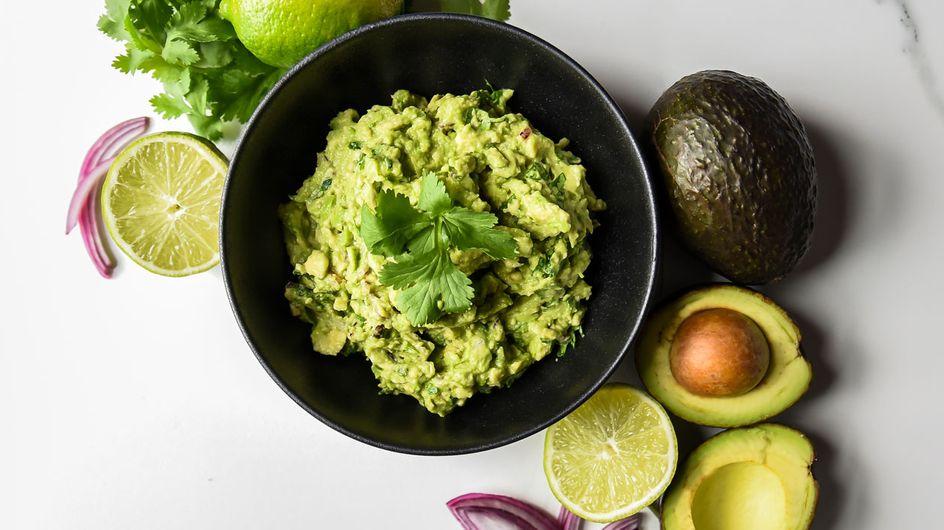 Avocado-Rezepte: Die besten Ideen von Guacamole über Eis bis Pizza
