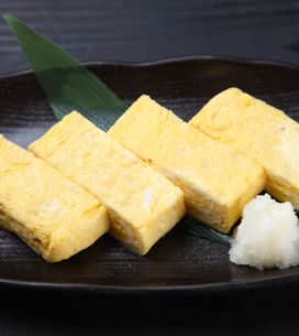 Tamagoyaki, cette omelette sucrée-salée japonaise