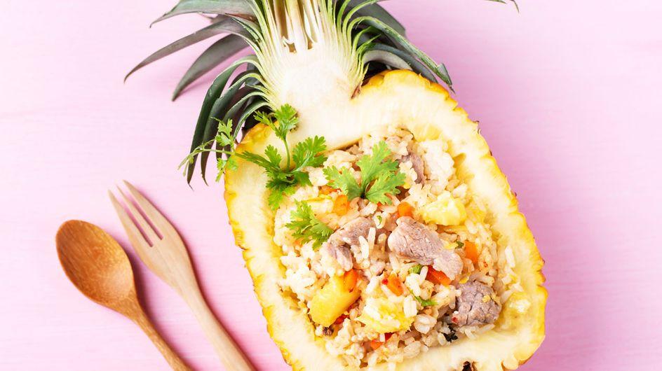 Von süß bis würzig: Die besten Sommer-Rezepte mit Früchten