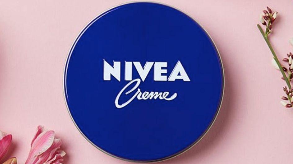 """Il existe un parfum Nivea senteur """"crème bleue"""", et tout le monde se l'arrache"""