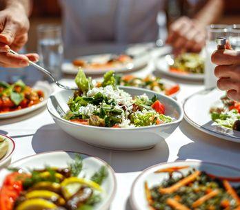 ¿Qué alimentos comer según tu tipo de piel?