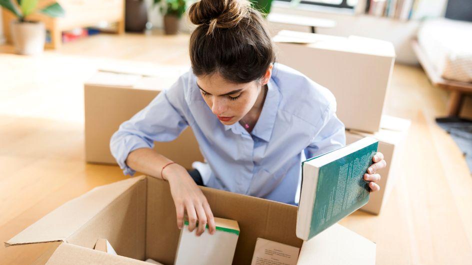 5 consejos para que tu casa este (casi) siempre ordenada