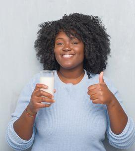 6 usos sorprendentes de la leche
