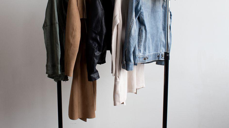 Rangement spécial confinement, ce qu'il faut pour un dressing bien organisé