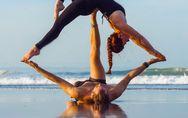 Acroyoga: descubre todos los beneficios de esta disciplina