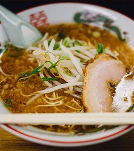 Cuisine japonaise : 5 ingrédients pour une multitude de recettes