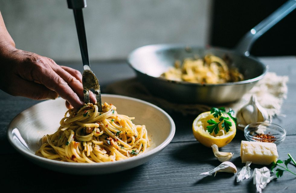 Comment faire un one pot pasta à la maison ?