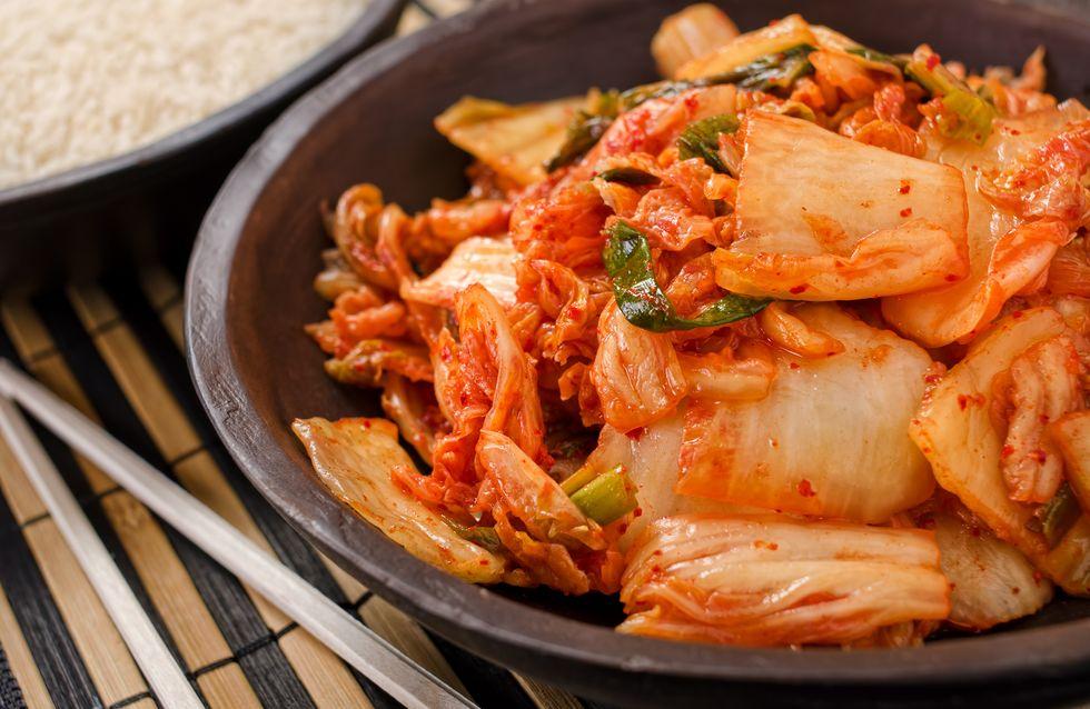 Cocina coreana: ¿cómo hacer kimchi en casa?