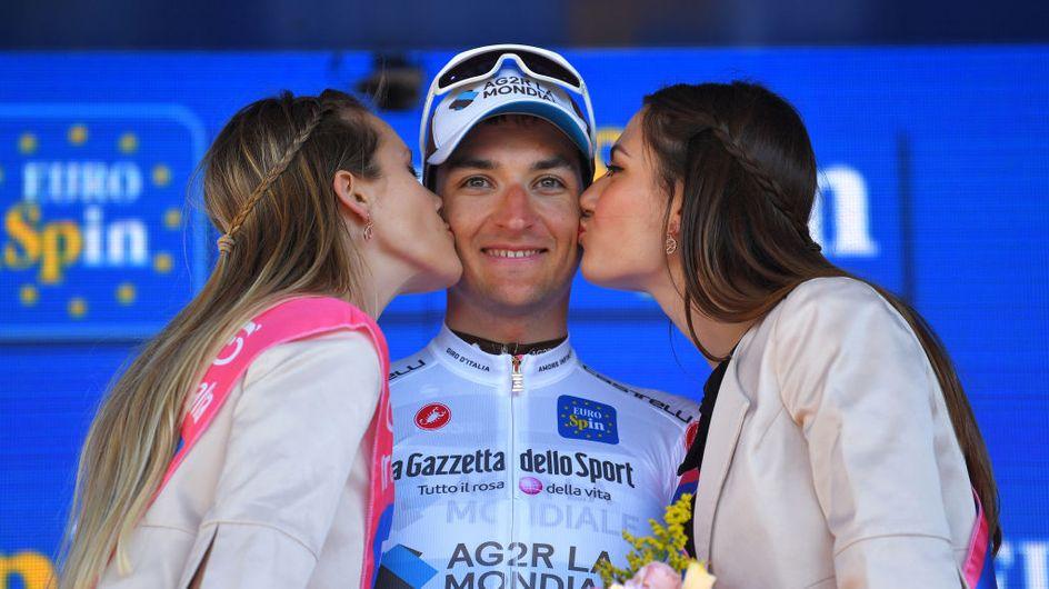 Cette pétition pour la fin des hôtesses sur le Tour de France fait un carton