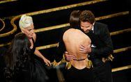 'Ha nacido un romance': las claves para entender el triángulo amoroso Gaga-Coope