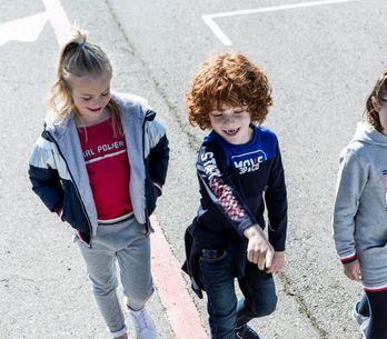 Tenues de rentrée : une sélection pour enfants de la maternelle au collège
