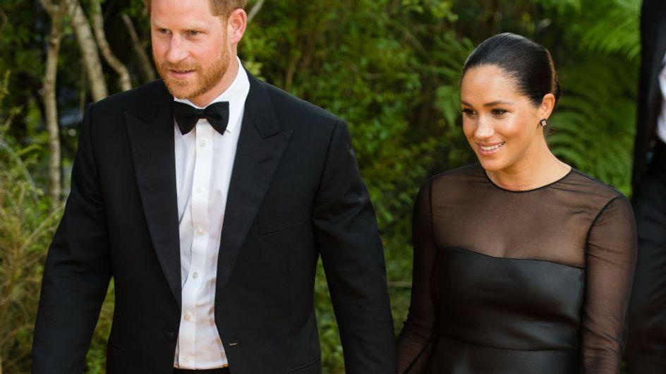 Prince Harry et Meghan Markle ont-ils empêché leurs voisins de leur parler ? Buckingham dément