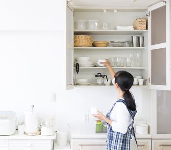 El método KonMari aplicado a tu cocina: ¿cómo mantenerla siempre ordenada?