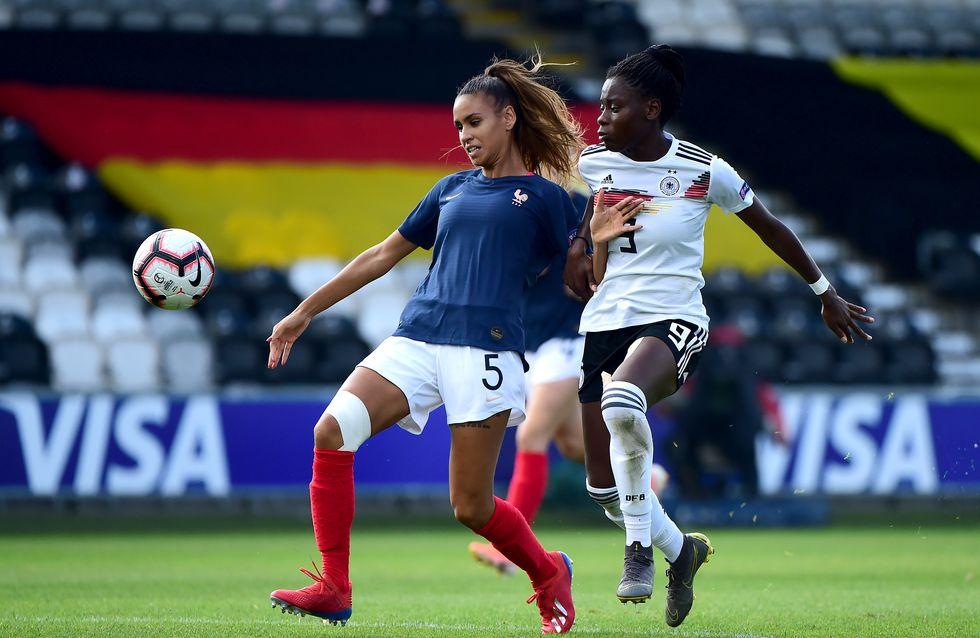 L'équipe féminine des U19 remporte la coupe d'Europe de football