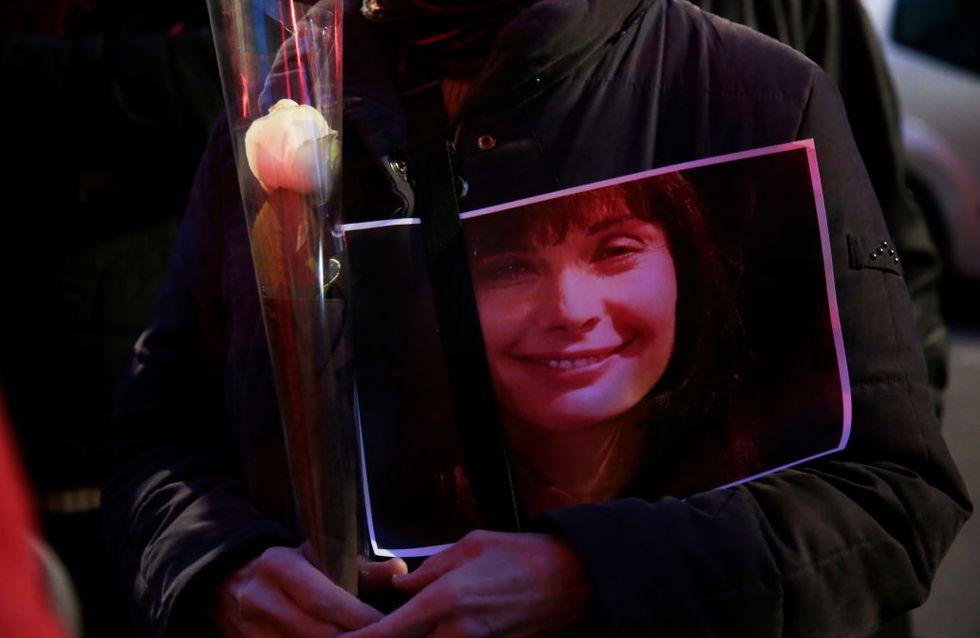 16 ans après la mort de Marie Trintignant, elles lui rendent hommage