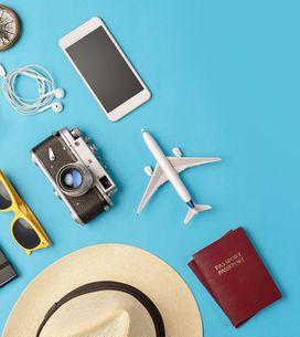 Aufgepasst beim nächsten Flug: Was darf ins Handgepäck?