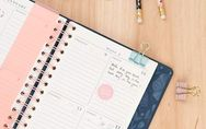 Le agende e i planner 2019/20 più carini e divertenti per organizzare la tua vit