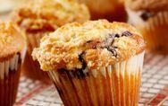 Muffin alla nutella: soffici dal cuore morbido al cioccolato!